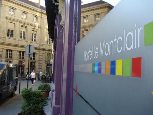 Le Montclair Montmartre by Hiphophostels photo 7