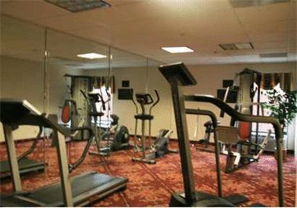 Hampton Inn Atlanta/douglasville - Douglasville, GA 30135