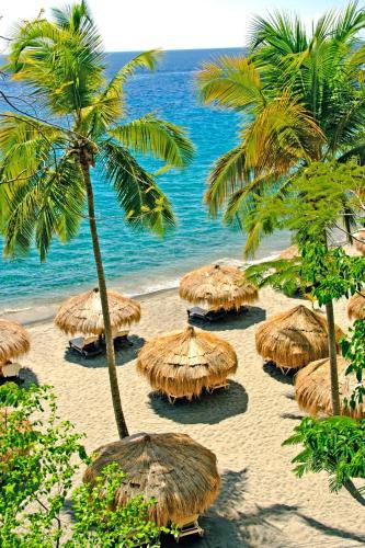 Anse Chastanet Resort - 22 of 28
