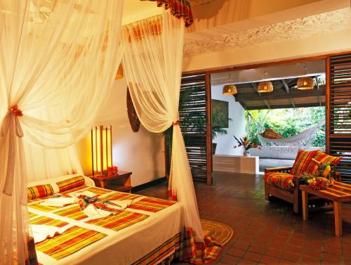 Anse Chastanet Resort - 3 of 28