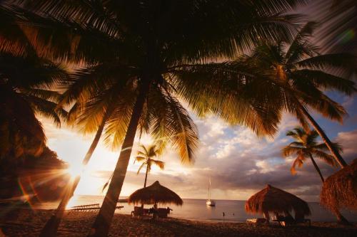 Anse Chastanet Resort - 25 of 28