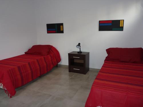 DEPARTAMENTOS TEMPO-Paseo de las Artes Photo