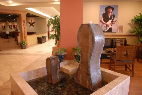 Wyndham Garden Hotel Austin photo 29