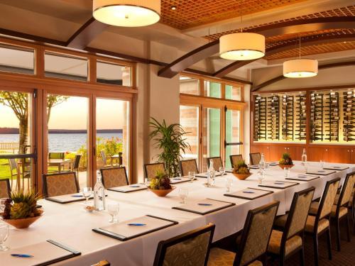 Woodmark Hotel & Still Spa - Kirkland, WA 98033