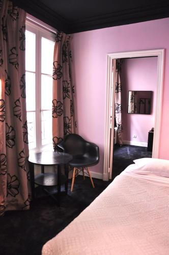 Hôtel Noir
