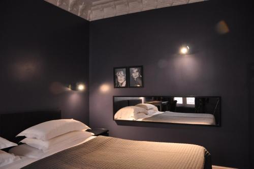 Hotel Rue Leon Jost Paris