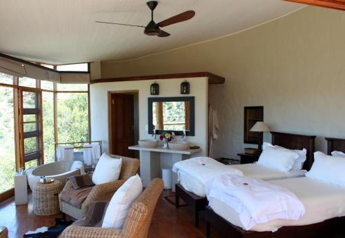 Sederkloof Lodge Photo