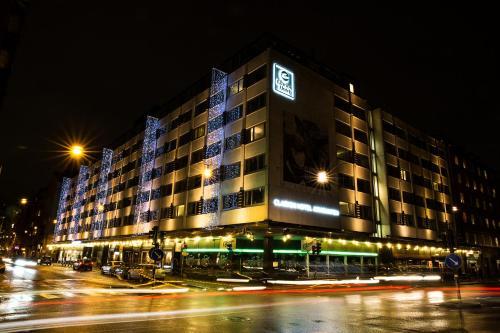 Clarion Hotel Amaranten photo 4