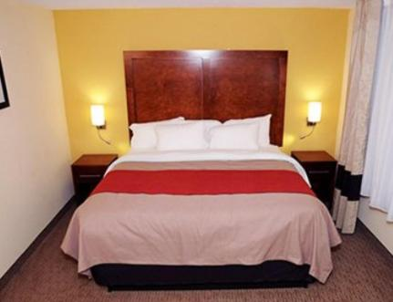 Comfort Inn Garner Photo