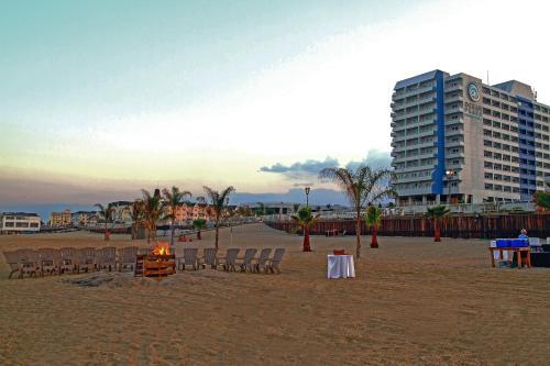 Ocean Place Resort & Spa Photo