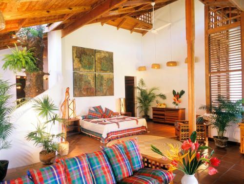 Anse Chastanet Resort - 2 of 28