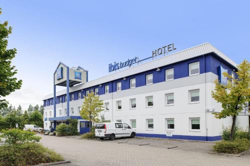 Hotelibis Budget Rostock Broderstorf