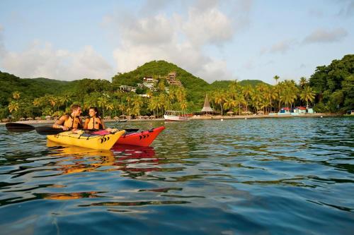 Anse Chastanet Resort - 7 of 28