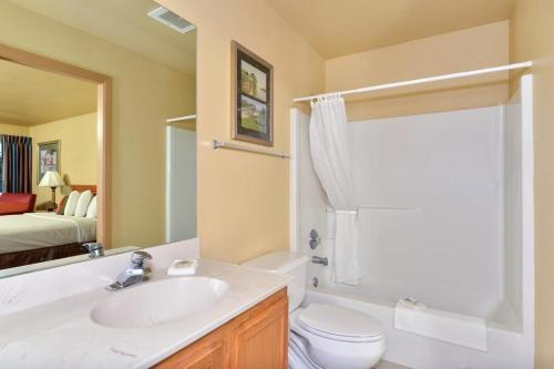 Americas Best Value Inn Lakewood South Tacoma - Lakewood, WA 98499