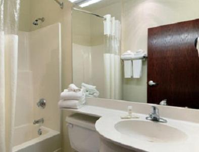 Microtel Inn & Suites By Wyndham Bossier City - Bossier City, LA 71112