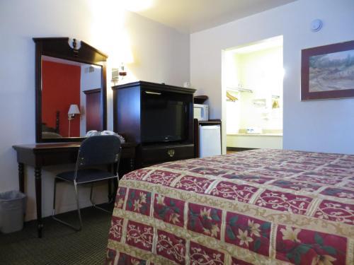 Americas Best Value Inn Arkansas City - Arkansas City, KS 67005