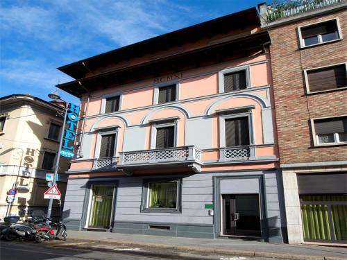 Hotel Venini photo 1