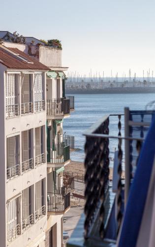 Hola Sitges Apartments II impression