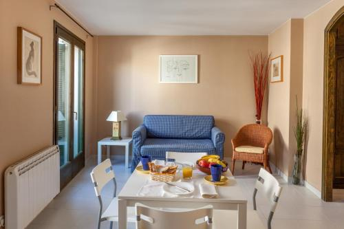Hola Sitges Apartments II photo 12