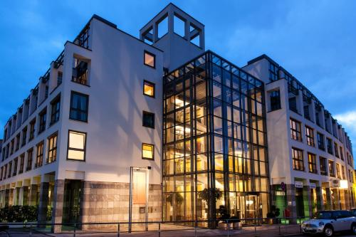 Hanse Clipper Haus Apartments Hamburg photo 11