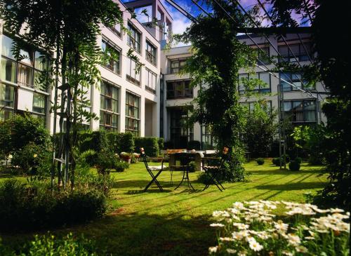 Hanse Clipper Haus Apartments Hamburg photo 16