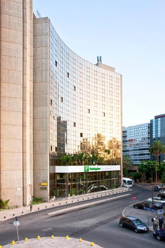 Holiday Inn Lisbon-Continental impression