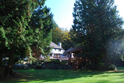 Meritage Meadows Inn - Redmond, WA 98053