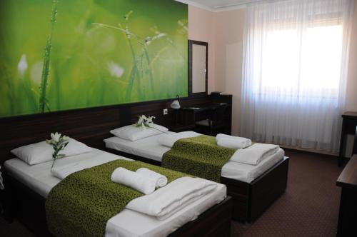Green Hotel Budapest photo 17