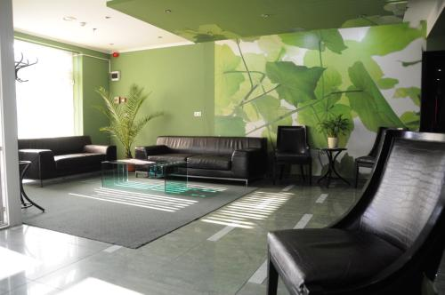 Green Hotel Budapest photo 40