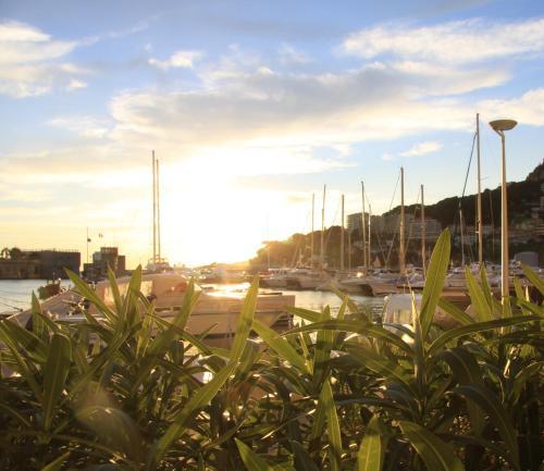 Port de Cap d'Ail, 06320 Cap-d'Ail, France.