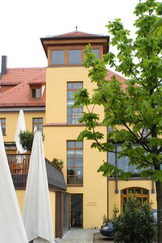 Bild des Hotel Alter Pfarrhof