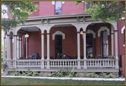 Whiskey Mansion Photo