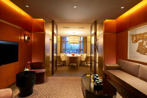 Waldorf Astoria Beijing photo 44