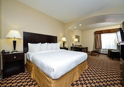 Quality Inn and Suites Groesbeck Photo