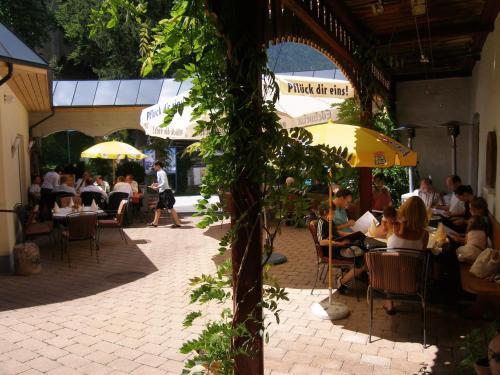 Gasthof Goldene Traube