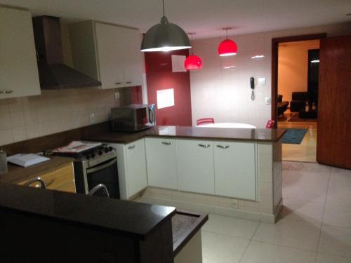 Copacabana Apartment Photo