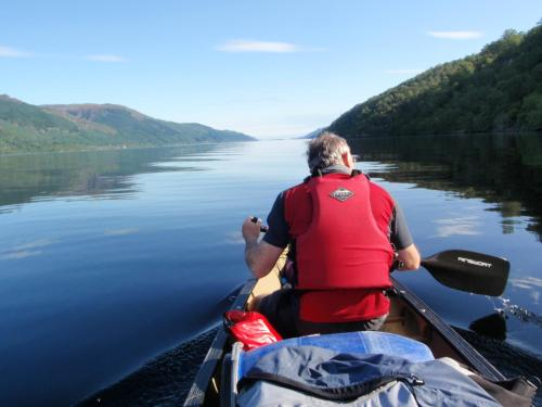 Brachla, Loch Ness-side, Inverness IV3 8AU, Scotland.