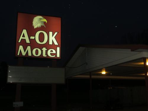 A Ok Motel - Fordyce, AR 71742