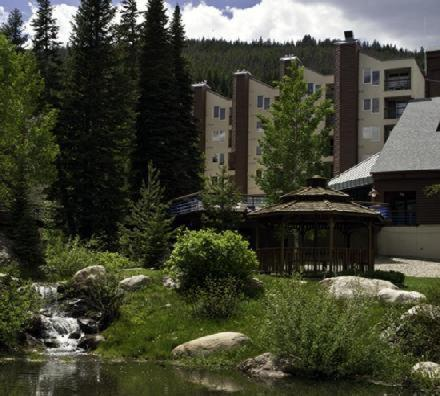 The Iron Horse Resort By Alderwood - Winter Park, CO 80482