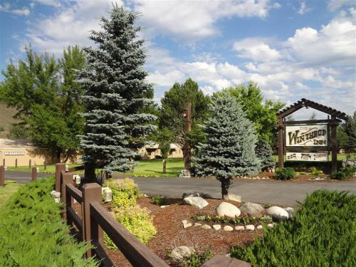 Winthrop Inn - Winthrop, WA 98862