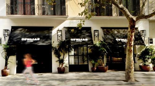 Ofelias Hotel 4* Sup photo 2
