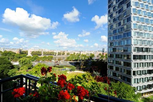 Mercure Paris Tour Eiffel Pont Mirabeau photo 22