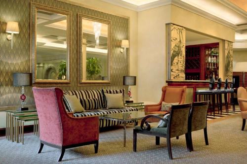 Sheraton Pretoria Hotel photo 11