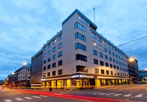 Park Inn by Radisson Oslo photo 2
