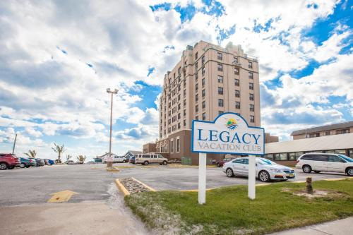 Legacy Vacation Club Brigantine Beach - Brigantine, NJ 08203