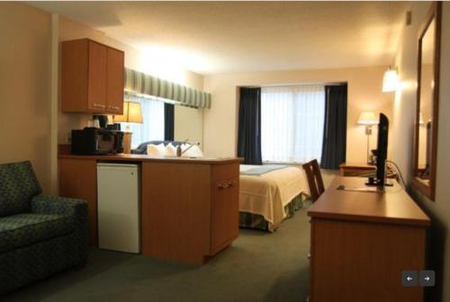 Brentwood Inn And Suites - Rochester, MN 55901