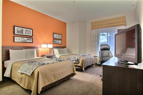 Sleep Inn Ormond Beach - Ormond Beach, FL 32174