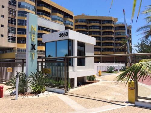 Cond Next Penthouse Barra Photo