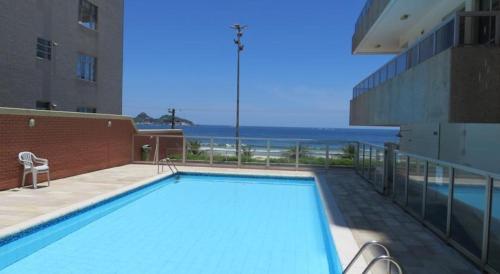 Barra Beach Photo