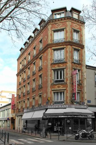 Hôtel De France photo 14